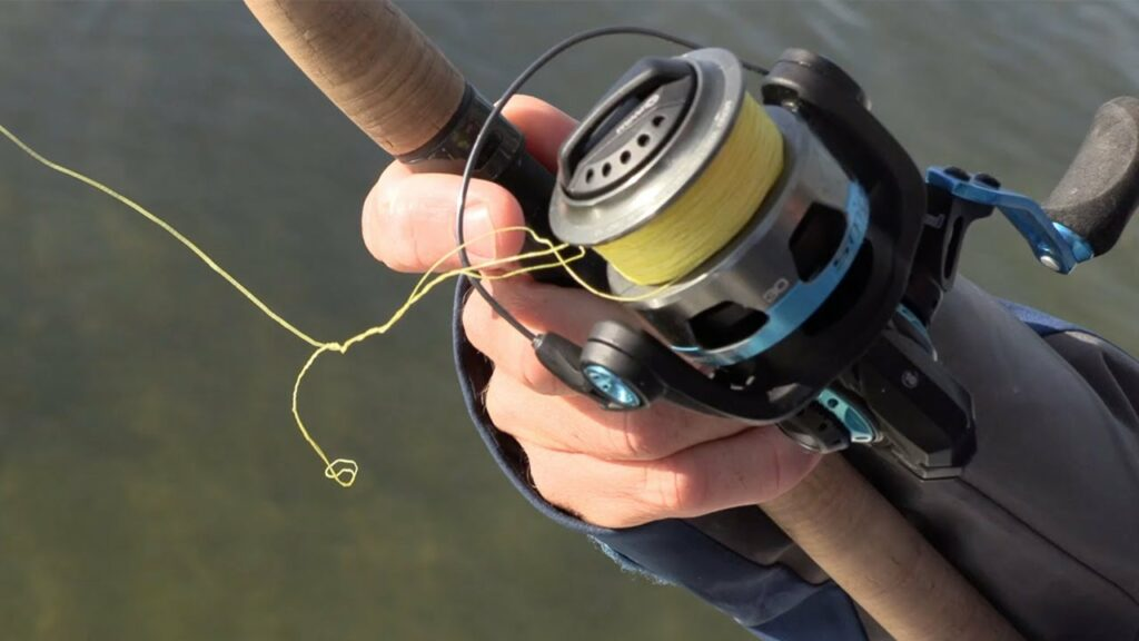 A picture of Causes of Wind Knots! with Bag´Em Fishing Charters