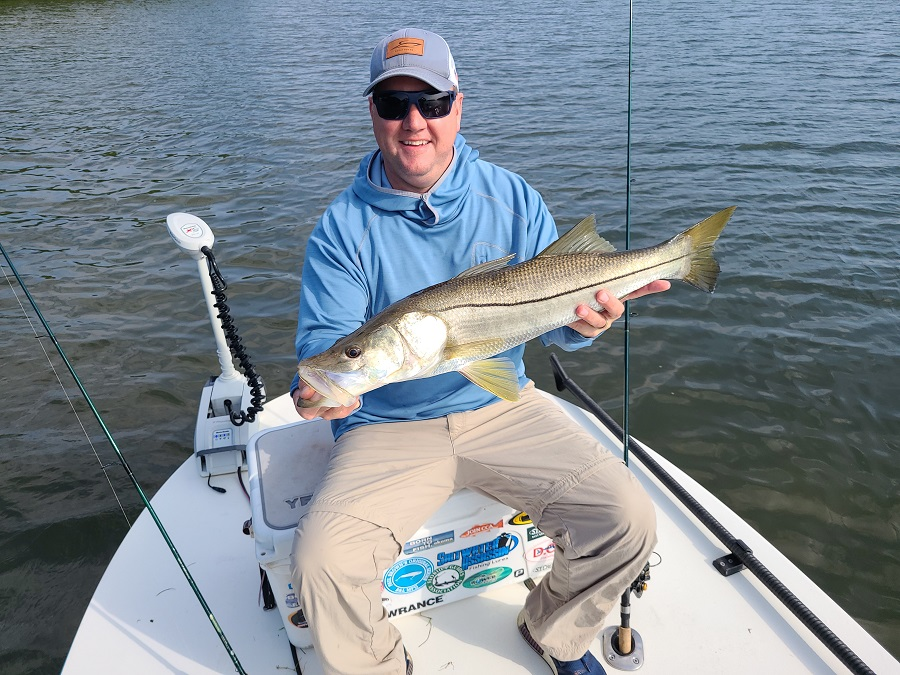 A picture of Blog Posts with Bag´Em Fishing Charters