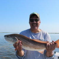 A picture of Testimonials with Bag´Em Fishing Charters