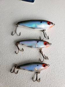 A picture of Artificial Lure Fishing with Bag´Em Fishing Charters