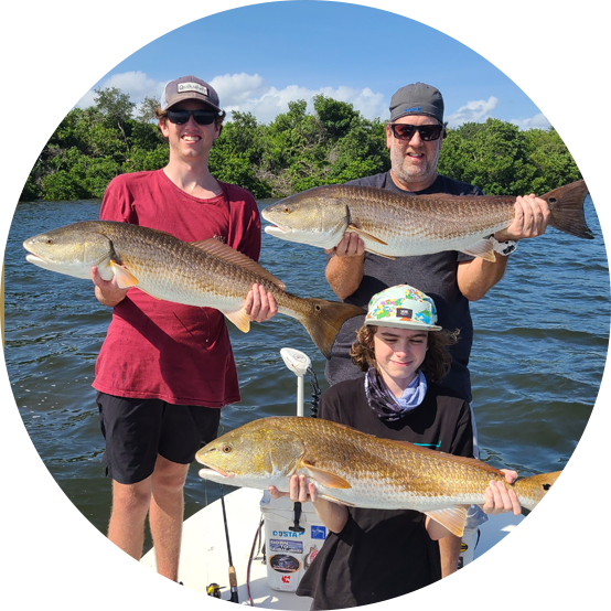 A picture of Rates with Bag´Em Fishing Charters